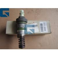China Denso Fuel Injectors BF6M2012C Engine Parts , Short Volvo Diesel Injectors 02113002 wholesale
