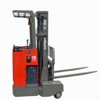 Buy cheap Electric forklift truck TFB15 product