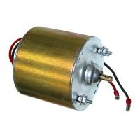 China Waterproof High Torque Brushed Motor , Low RPM Dc Motor Battery Charge D8290A wholesale