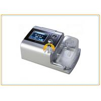 China AP 211 Auto Cpap Machine , Light 3.5 Inch LCD Screen Cpap Breathing Machine on sale