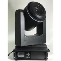 China Super Brightness Beam Moving Head Light For Entertainment Events wholesale