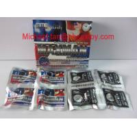 China MME Naturally MAXMAN Capsules Penis Enlargement Pills , Male Performance Enhancer wholesale
