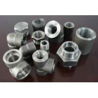 China 21H, 347, 347H, 904L Grade Forged Steel Pipe Fittings Elbow 45 degree & 90 degree wholesale