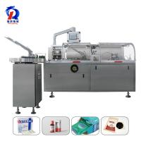 China Automatic Horizontal Cartoning Machine For Drugs Tablets Capsule wholesale