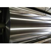China Roofing 8011 O Industrial Aluminum Foil one side bright or two sides bright ID 3'' or 6'' wholesale