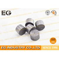 China 10mm OZ Small Carbon Graphite Block , Self Lubrication Bearing Casting Graphite Granule wholesale