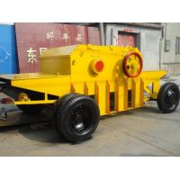 China electric wood chipper 8-20t/h best price wood chips cutting machine for sale wholesale