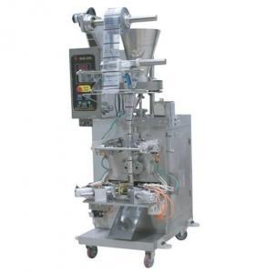 China Automatic Chill Sauce Packing Machine Capsule Filling Machine Liquid Liquid Soap Mixing Machine wholesale