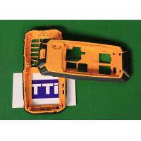 China Double Injection Molding Waterproof / Dust proof / Shock-proof Mobile Phone Shell wholesale