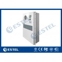 China 2000W Energy Saving DC Outdoor Cabinet Air Conditioner RS485 Communication Through MODBUS Protocol wholesale