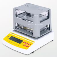 China Electronic Gold Purity Tester Digital Density Meter Gold Karat Purity Analyzer wholesale
