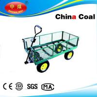 China CC1840 garden tool cart wholesale