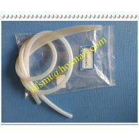 White Silicone Tube N330YYYY-003 Cable W/Connector For Panasonic AI Machine