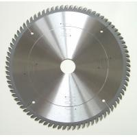 China Carbide Tipped Saw Blades for Non-Ferrous Metal | MBS Hardware | 750 x 4.6/3.6 x 30 Z=140 wholesale