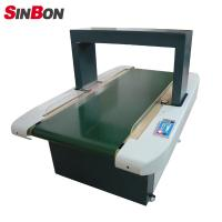 China SINBON Best conveyor needle inspection machine automatic needle finder wholesale