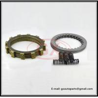 China Motorcycle parts Clutch Disc Plate Kits Gasket Spring Honda TRX400EX TRX 400EX 1999~2013 wholesale