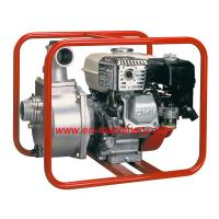 China Water Pump Diesel Engine Pump Set Power Value Reliable Fire Pump on sale