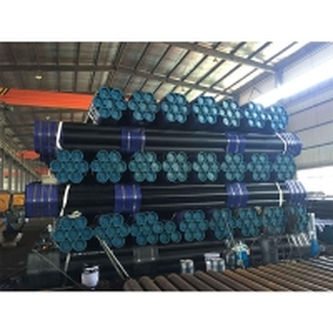 China Professional manufacturer supplier erw carbon steel pipe/astm a53 steel pipe/carbon steel seamless tube/erw square tube wholesale