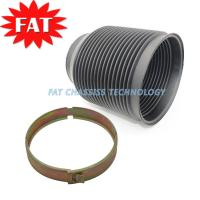 Quality Air Suspension Repair Kits For Audi a6 c6 4f Allroad Rear Air Bellow 4F0616001 for sale