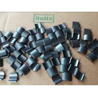 China Y30 Y33 Y35 Grade Ferrite Arc Magnet Ceramic Motor Arc Segment Magnets wholesale