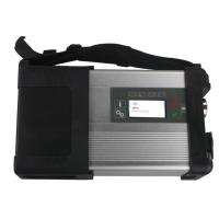 China WIFI MB SD Connect C5 Mercedes Diagnostic Tool Full Package Support WIN7&WIN10 System With Multi language wholesale