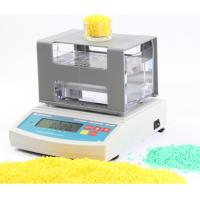 China DH - 300 Density Meter Plastic Granules AC 100V - 240V For PVC / PE Material wholesale