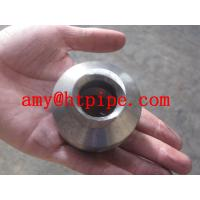 China Nickel 201  threadolet wholesale