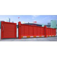 China High Security Suspended Trackless Sliding Gate (P703I-R) wholesale