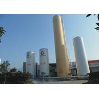 China Oxygen Gas Plant / Liquid Oxygen Generating Equipment For 99.7 % Purity O2 Production wholesale