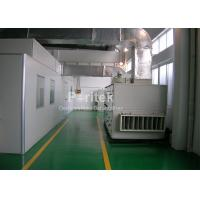 China Lithium Battery Industrial Dehumidification Systems Anti Corrosion Airflow 360m³/h wholesale