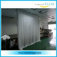 Buy cheap Outdoor Fashion Stage Pipe and Drape Exhibit product