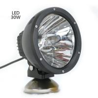 Buy cheap 5.5 Inch Off - Road Truck Car LED Driving Lights With 3 - piece * 15W High from wholesalers