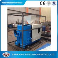 China 2100 KW Biomass wood pellets burner used for steam boiler , drying equipment on sale