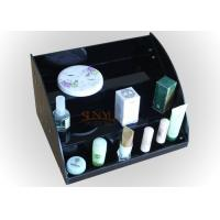 China Portable Tiers Counter Display Stands Mobile Display Counter For Cosmetics wholesale