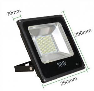 China 50W Intelligent LED Lighting lamps outdoor decoration AC230V Flood Light LED Full Watt CE wholesale