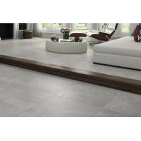 China Simple Modern Ceramic Tile , Porcelain Kitchen Floor Tiles With CE Certificate wholesale
