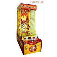 China lovely HungryDog redemption game machine wholesale
