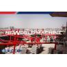 China Heavy Duty Construction Material Lift 450 - 1600Kg Capacity Hoist building elevator wholesale