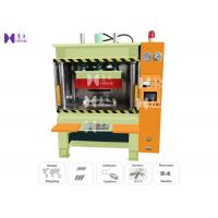 China Hydraulic High Frequency Welding Machine For PVC 500×800 MM Working Table wholesale