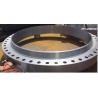 China ASTM A182 304H WN Flange RF 400# 26 - 60NPS ASME B16.47 Forged Process wholesale