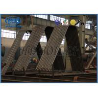China Carbon Steel Energy Saving Boiler Water Wall Tubes For Power Plant wholesale