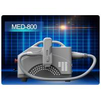 532 Nm 1064 Nm Q Switch Long Pulsed Nd Yag Laser Tattoo Removal Equipment