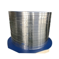 China 6.5mm 1100 1200 Aluminum Strip Coil Anti Corrosion For Engineering wholesale