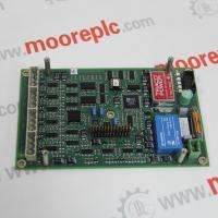 Buy cheap GUARANTEED! GOOD ABB POWER INTERFACE BOARD FOR DCS500 SDCS-PIN-205 3ADT310500R1 from wholesalers