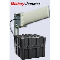 China 1000M CTS Bomb Jammer cell phone Blocker With cell phone Detector Fuction wholesale