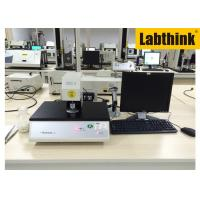 China Laboratory Precise Benchtop Thickness Measurement Equipment With LCD Display CHY-C2A wholesale