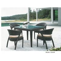 China Wicker rattan New design for outdoor furniture-8303 wholesale