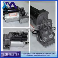 China Mercedes W164 / W251 Gas Filled Suspension Air Compressor For Air Ride System wholesale