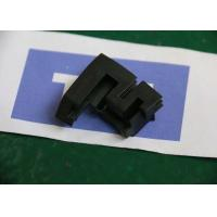China OEM Plastic Injection Molded Rubber Parts For Industrial products wholesale