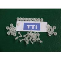 Quality Tansparent Precision Injection Molding For Electronic Plastic Products for sale